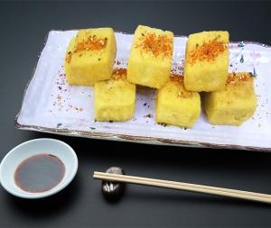 七味豆腐砖