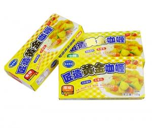 黔东南黄金100g