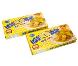 兰州黄金咖喱1kg