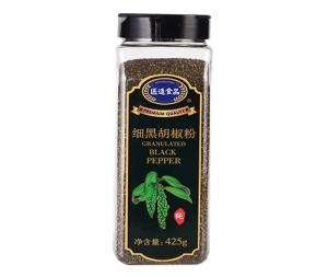 细黑胡椒粉